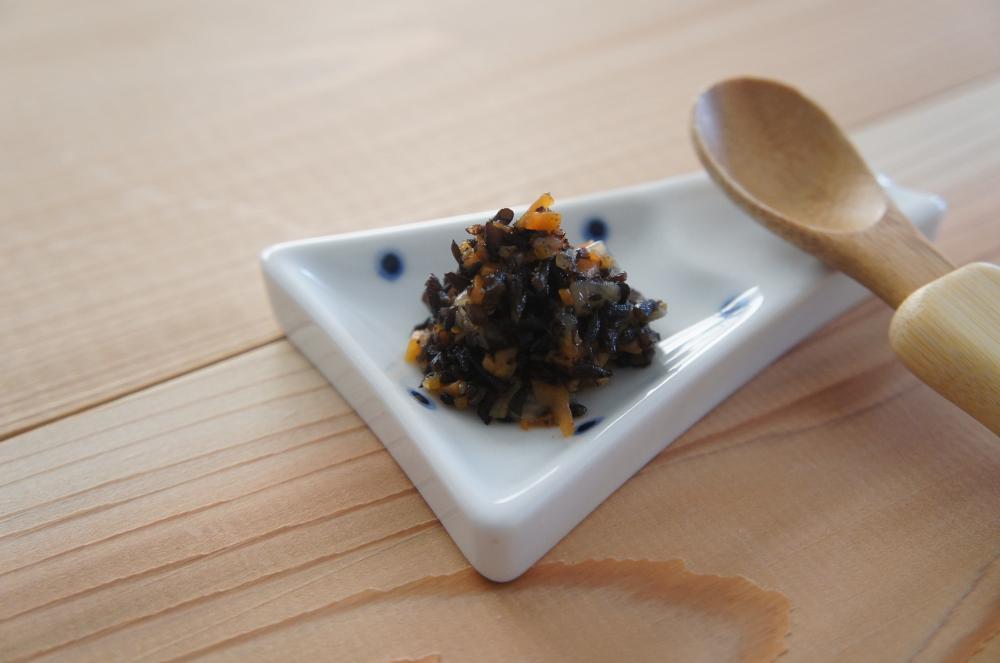 レシピ|離乳食・うまみたっぷりひじき煮