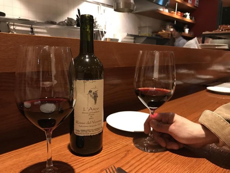 214ディナーワイン