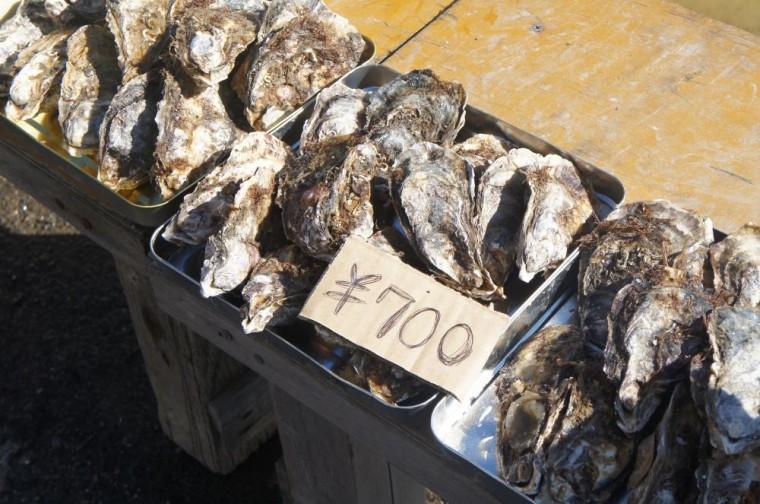 0219真魚市かき