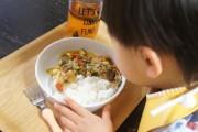 幼児食カレー