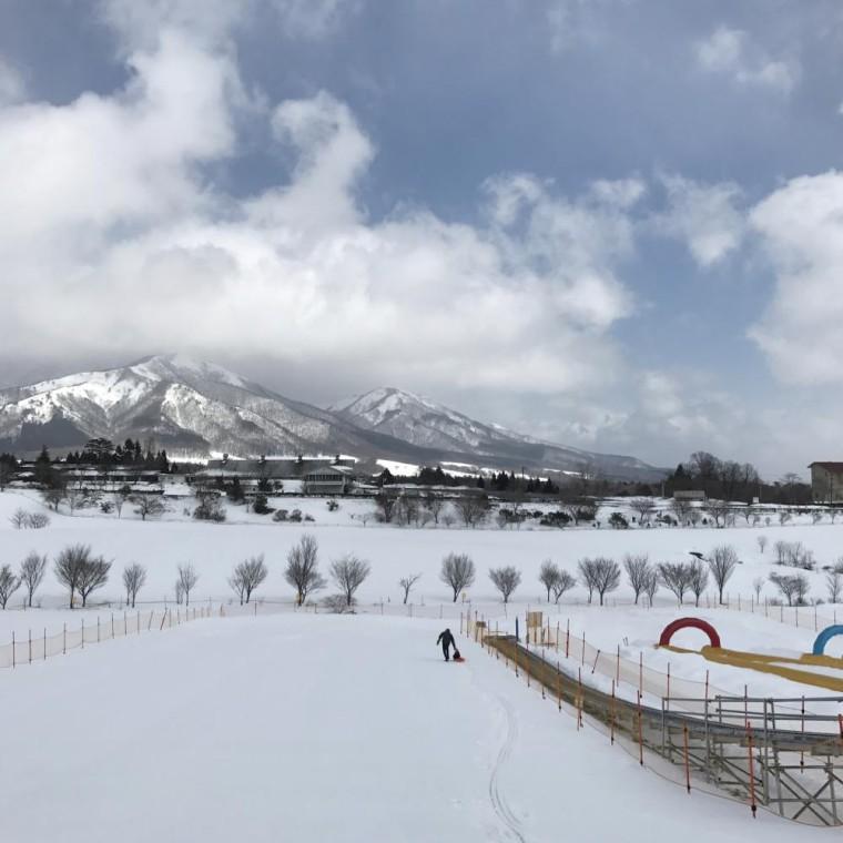 0308雪遊び