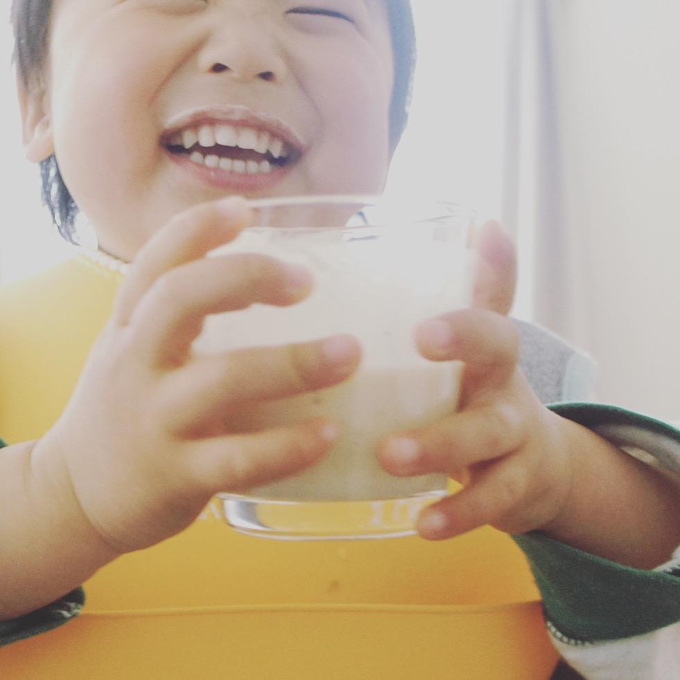 3歳息子の幼児食と食育