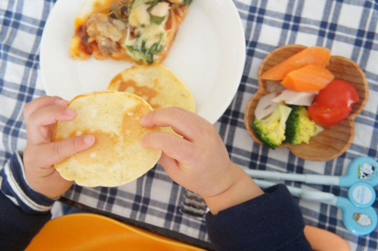 komeko-pancake