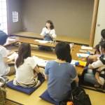 <参加者の声>第3回・離乳食×おだし教室