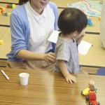 <参加者の声>9月「味覚を育てる離乳食×おだし教室」