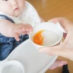 離乳食レポ|離乳食初期1〜2週目<次男・0歳6ヶ月>