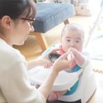 離乳食レポ|離乳食初期3週目<次男・0歳6ヶ月>