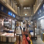 横浜市中央卸売市場に行ってきました!