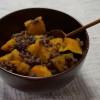 冬至かぼちゃと小豆で寒い冬を乗り切る!
